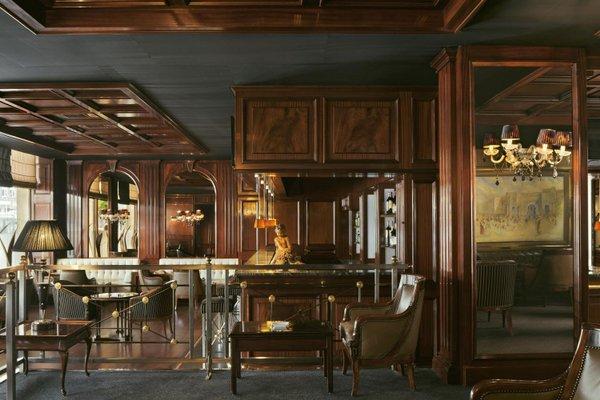 Le Royal Mansour Hotel - фото 9
