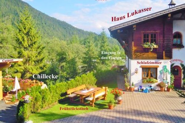 Haus Lukasser - фото 18