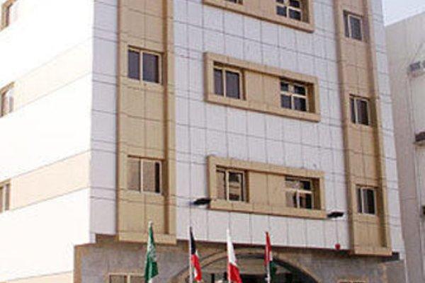 Al Salam Inn Hotel Suites - фото 50