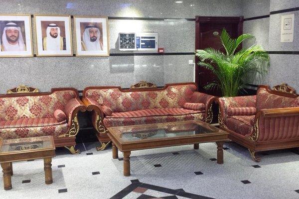 Al Salam Inn Hotel Suites - фото 10