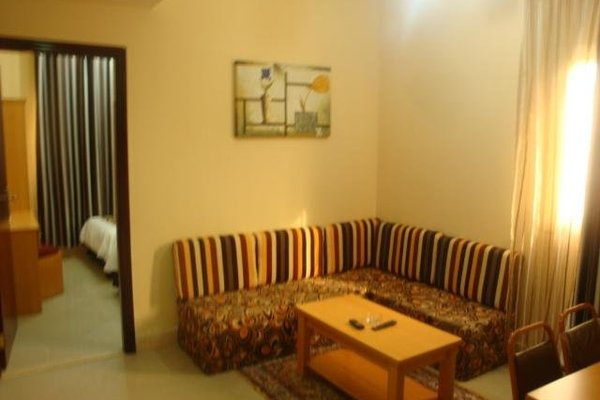 Al Salam Inn Hotel Suites - фото 11