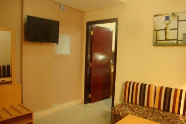 Al Salam Inn Hotel Suites - фото 12