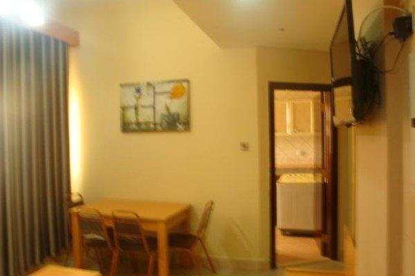 Al Salam Inn Hotel Suites - фото 13