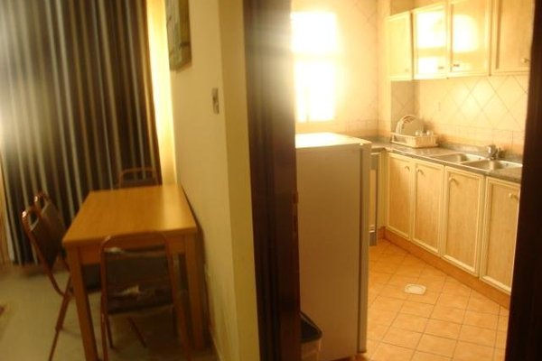 Al Salam Inn Hotel Suites - фото 16