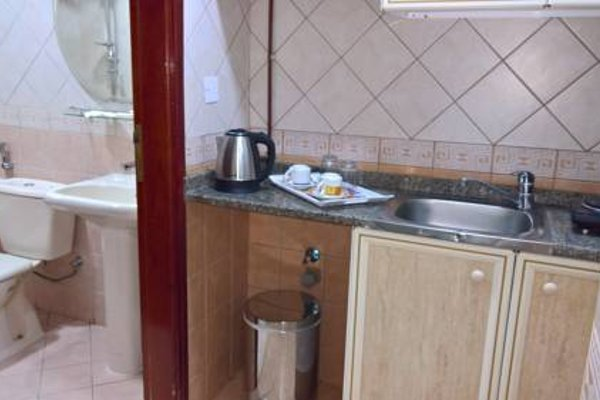 Al Salam Inn Hotel Suites - фото 17