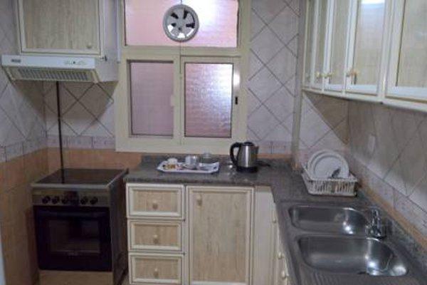 Al Salam Inn Hotel Suites - фото 18