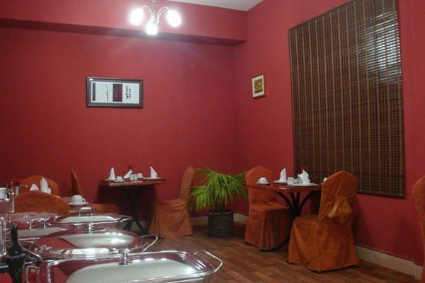 Al Salam Inn Hotel Suites - фото 19