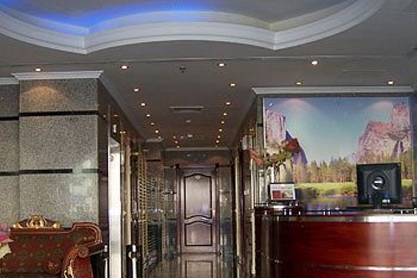 Al Salam Inn Hotel Suites - фото 20