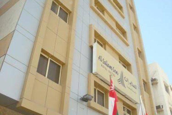 Al Salam Inn Hotel Suites - фото 22