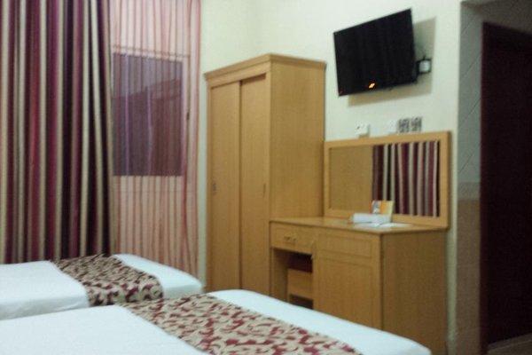 Al Salam Inn Hotel Suites - фото 3