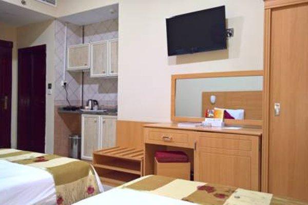 Al Salam Inn Hotel Suites - фото 4