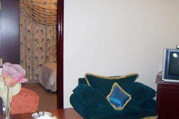Al Salam Inn Hotel Suites - фото 5