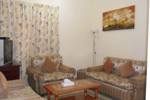 Al Salam Inn Hotel Suites - фото 8