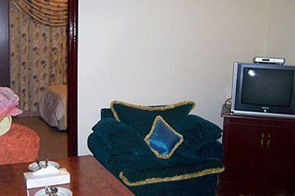 Al Salam Inn Hotel Suites - фото 9
