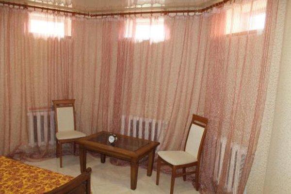 Apartment na Krestyanskoy - фото 11