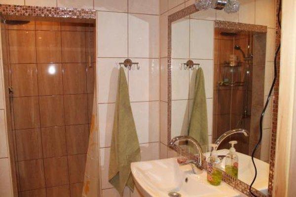 Apartment na Krestyanskoy - фото 14