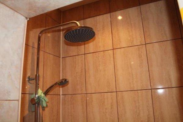 Apartment na Krestyanskoy - фото 18