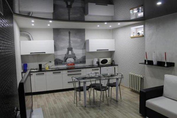 Apartment na Krestyanskoy - фото 4