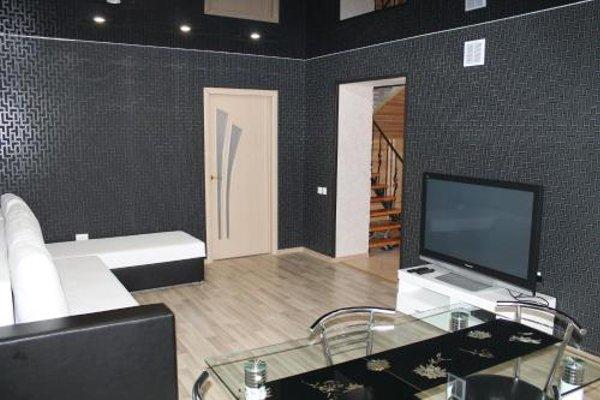 Apartment na Krestyanskoy - фото 5