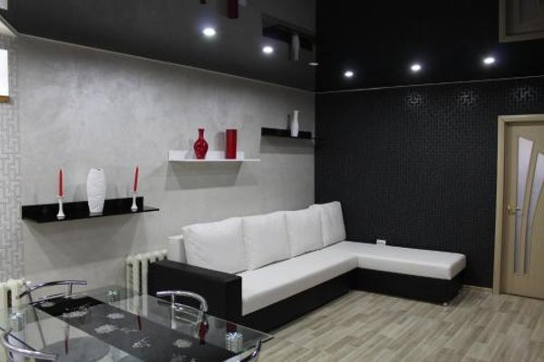 Apartment na Krestyanskoy - фото 6