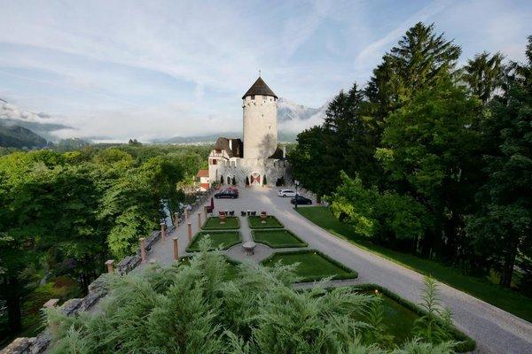Boutique Hotel Schloss Matzen - фото 18