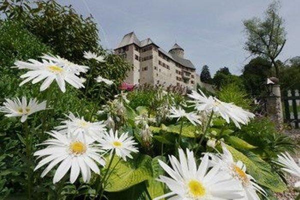 Boutique Hotel Schloss Matzen - фото 19