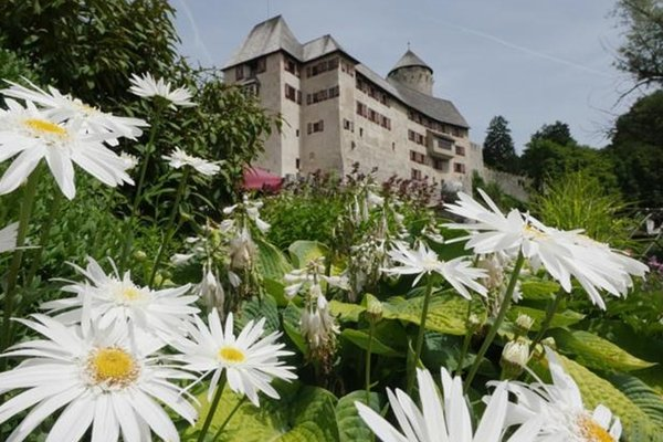 Boutique Hotel Schloss Matzen - фото 20