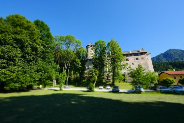 Boutique Hotel Schloss Matzen - фото 22