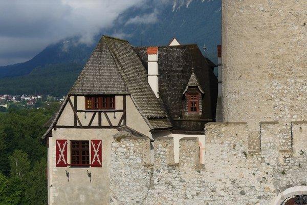 Boutique Hotel Schloss Matzen - фото 23