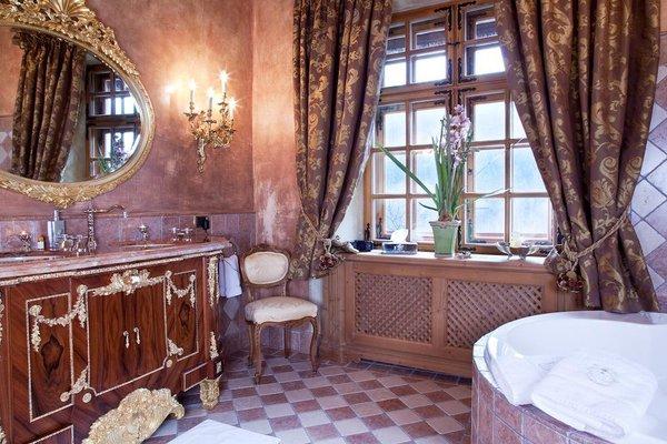 Boutique Hotel Schloss Matzen - фото 7