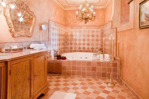Boutique Hotel Schloss Matzen - фото 8