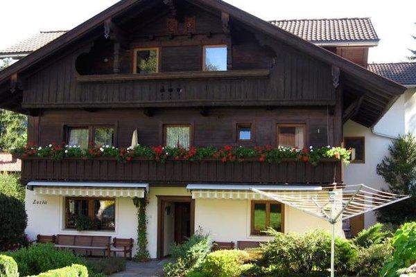 Haus Luzia - 23