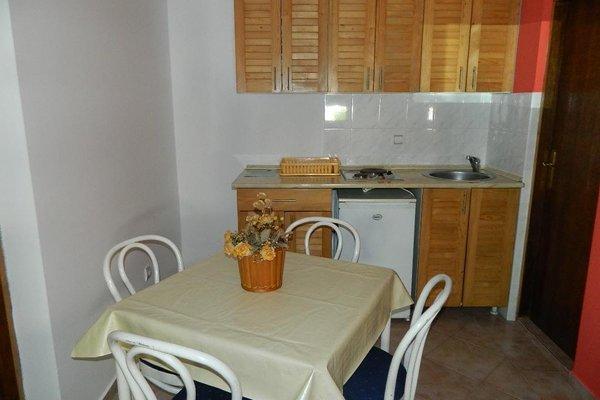 Apartmani Stanisic - 12