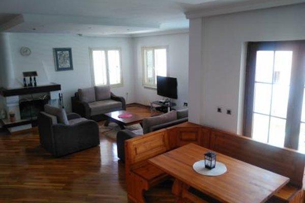 Apartmani Stanisic - 4
