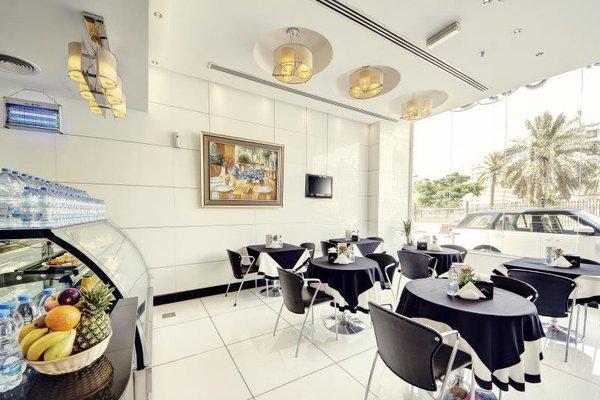 Rayan Hotel Corniche - фото 11