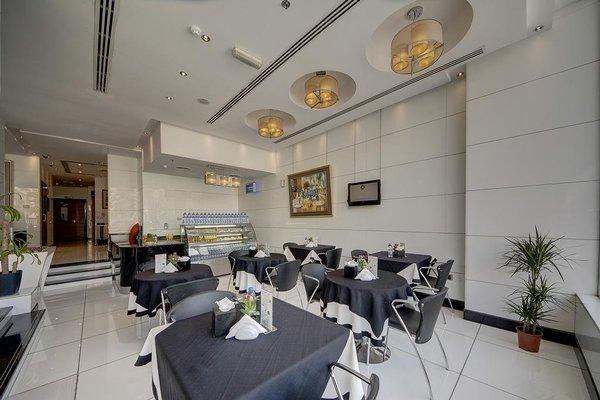Rayan Hotel Corniche - фото 13