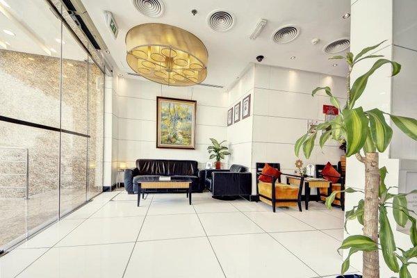 Rayan Hotel Corniche - фото 17