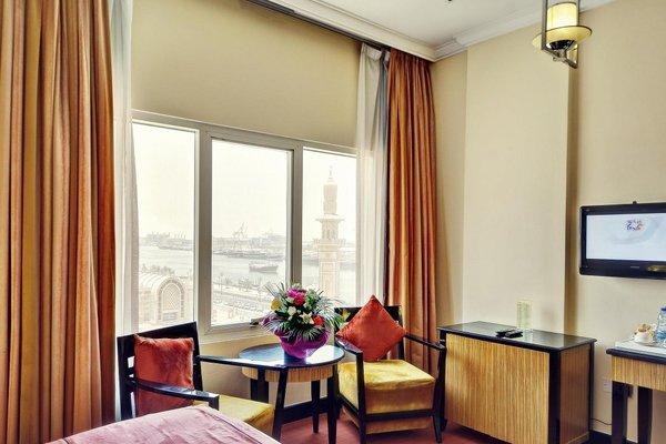 Rayan Hotel Corniche - фото 3