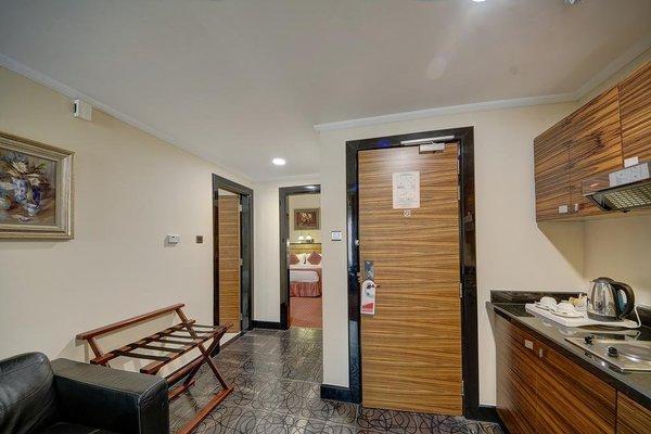 Rayan Hotel Corniche - фото 9