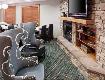 Гестхаус Residence Inn by Marriott San Bernardino