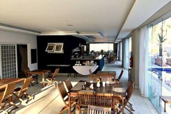 Hotel Granja Brasil Resort - 11