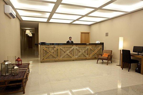 Hotel Granja Brasil Resort - 12
