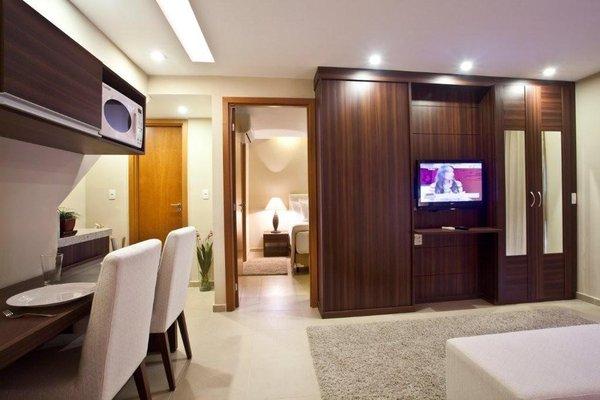 Hotel Granja Brasil Resort - 13