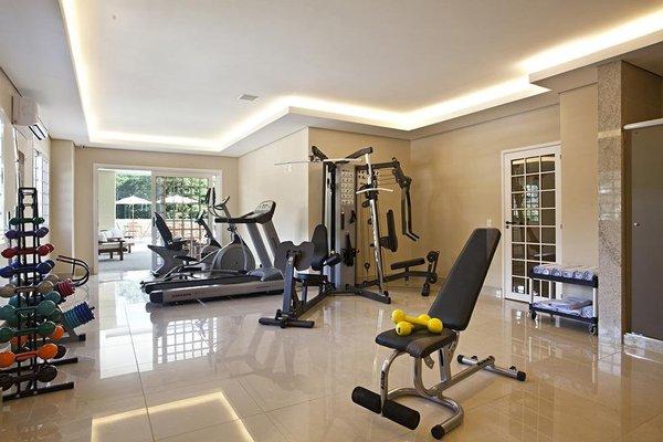 Hotel Granja Brasil Resort - 17