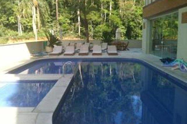 Hotel Granja Brasil Resort - 19