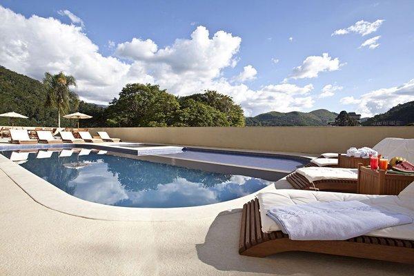 Hotel Granja Brasil Resort - 20