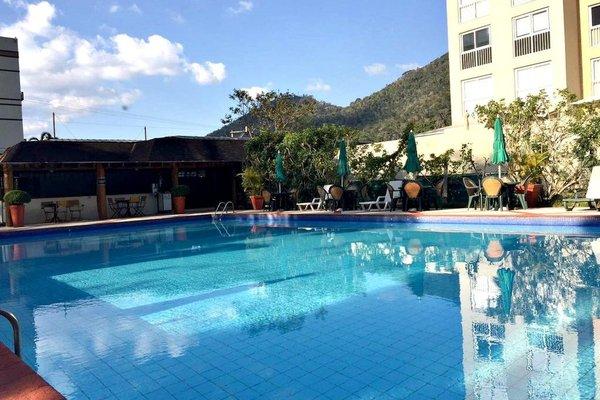 Hotel Granja Brasil Resort - 21
