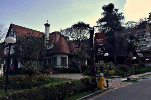 Hotel Granja Brasil Resort - 22