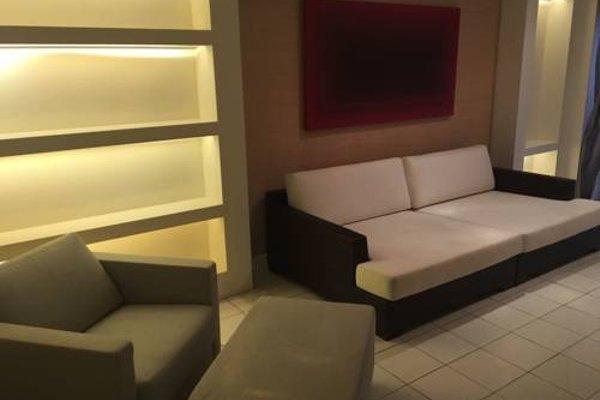 Hotel Granja Brasil Resort - 3
