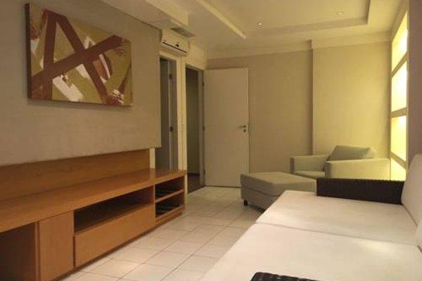 Hotel Granja Brasil Resort - 6
